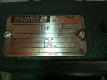 Reliance Electric 50:1 Speed Reducer 56WM16A