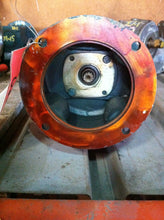 Reliance, 50:1, Motor Reducer, Gearbox