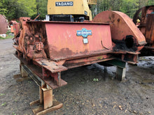 Mclanahan, 24x72, Single Roll Crusher