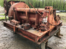 McLanahan 24x72 Single Roll Crusher