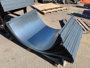 Conveyor Belt Covers
