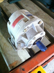RG Speed Control Devices LTD, Motor Reducer, Gearbox