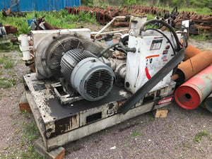 Gardner Denver 50hp Rotary Screw Compressor