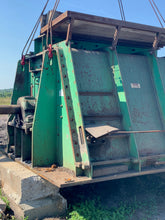 Pennsylvania 549A Reversible Hammermill Crusher