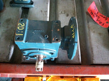 Dodge, Tigear 2, 20:1, Motor Reducer, Gearbox
