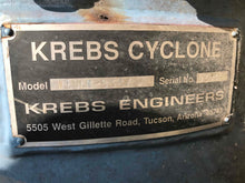 Krebs D15LB S237 Cyclone