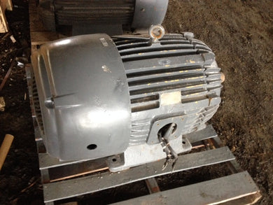 US Electrical, 150 HP, Electric Motor