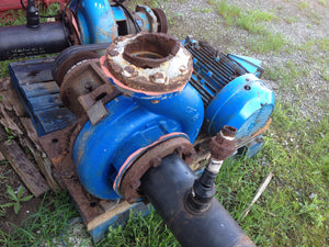 ITT 6x4 Centrifugal Pump