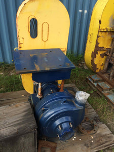 Krebs MM100 slurry pump