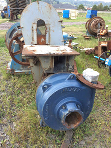 Krebs Millmax MM150 Slurry Pump