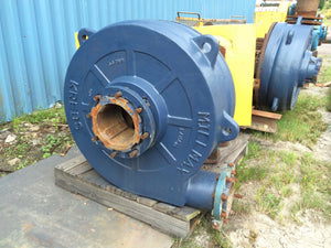 Krebs Millmax MM200 Slurry Pump no motor