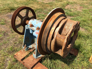 Warman 10/8 MU Slurry Pump