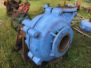 Warman 200M slurry pump