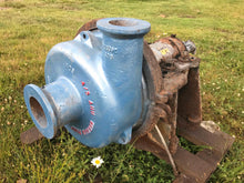 Warman 4/3 AHU slurry pump