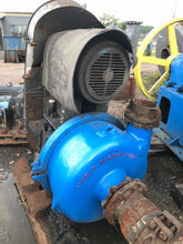 Warman 8/6 Slurry Pump