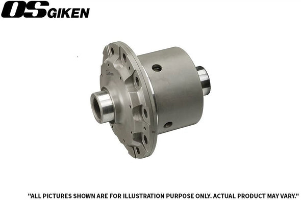 OSG Super Lock Differential - Subaru WRX STi, GD/GR Rear