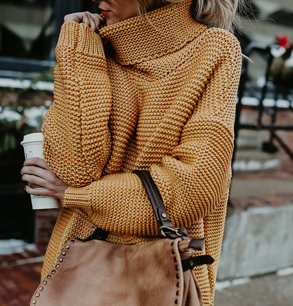 Xoxo 5th Avenue Casual & Long Cardigan Knit Sweater