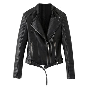 Leather Motor Jacket