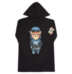 Illtown Slugga Hooded Tee