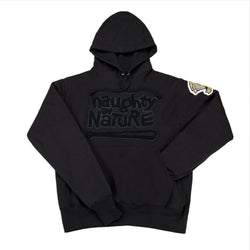 Naughty Hoodie Bundle - All Black Edition