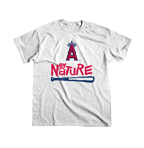 Angels by Nature Tee