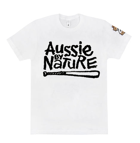 Aussie By Nature Tee