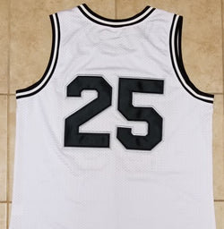 Naughty Basketball Jersey