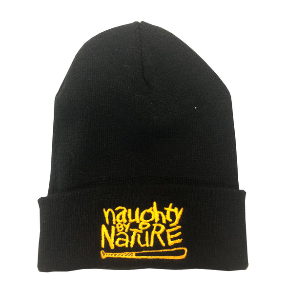 Naughty Knit Caps - EST 1991