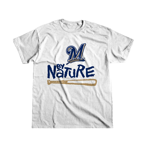 Brewers by Nature Tee