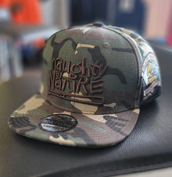 Naughty by Nature - Snap Back Edition