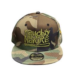 Poverty's Paradise 3D Snap Back