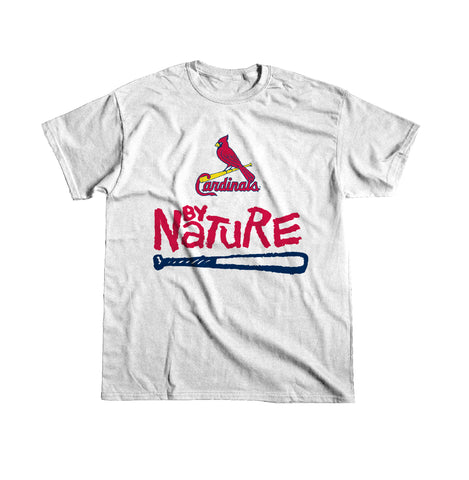 Cardinals by Nature Tee