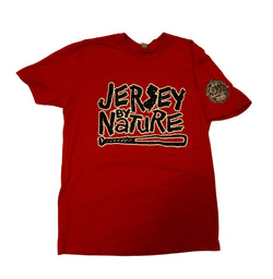 Jersey By Nature Tee