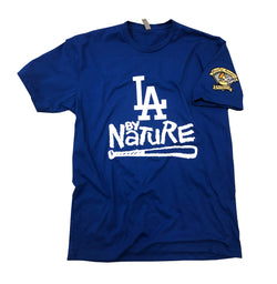 Los Angeles By Nature Tee