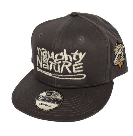 Naughty New Era Snap Back Baseball Caps