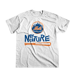 Mets by Nature Tee
