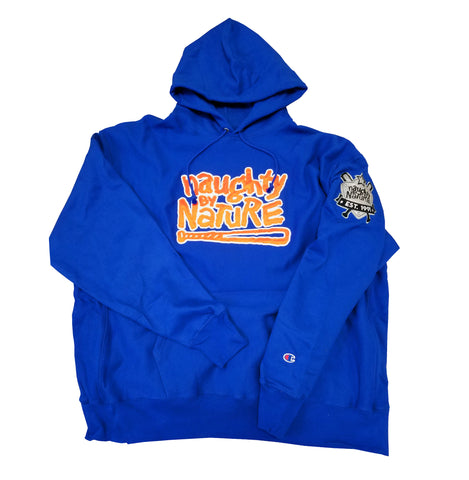 Naughty Champion Hoodie - EST 1991