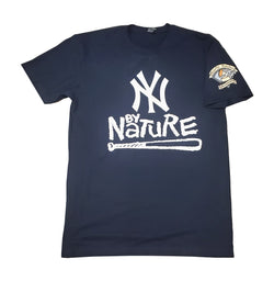 New York Yankees by Nature Tee