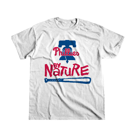 Phillies by Nature Tee