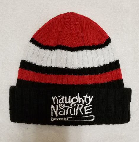Naughty Knit Caps
