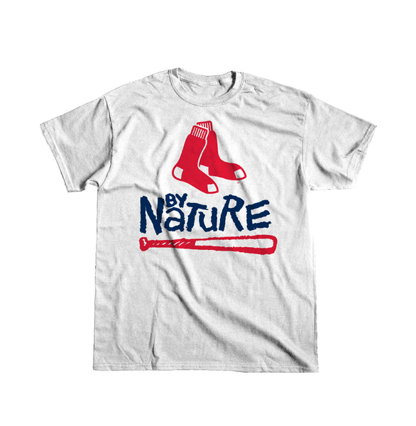 Red Sox by Nature Tee