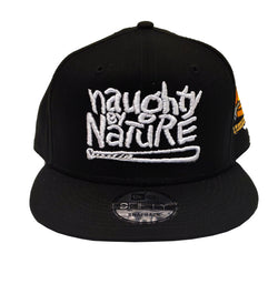 New Era Poverty's Paradise 3D Snap Back
