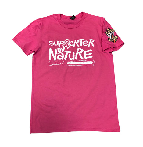 Supporter by Nature
