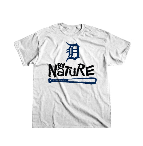 Tigers by Nature Tee