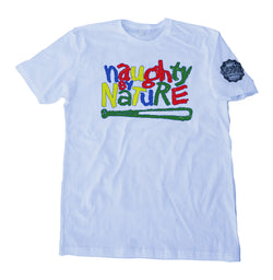 Naughty MultiColor Tee