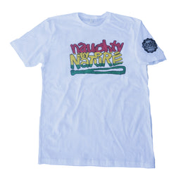 Naughty by Nature Roots Tee