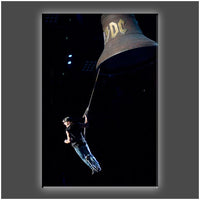 """Ring a Bell"" Stretched Canvas Print (Various Sizes)"