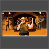 "AC/DC Live"" Stretched Canvas Print (Various Sizes)"