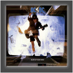 """Blow Up Your Video"" Stretched Canvas Print (Various Sizes)"