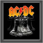 """Hells Bells"" Stretched Canvas Print (Various Sizes)"